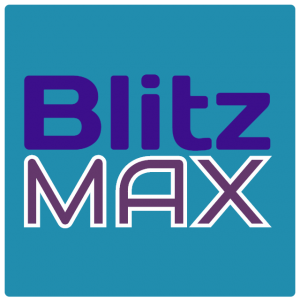 Proposed new BlitzMax logo
